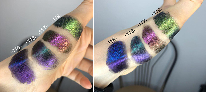 Sinart_new_pigments